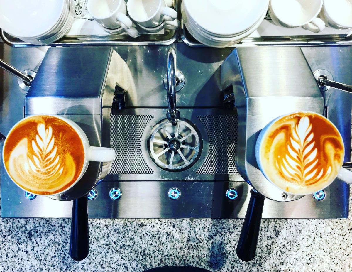 Arket Cafè #11